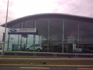 Airside Ford