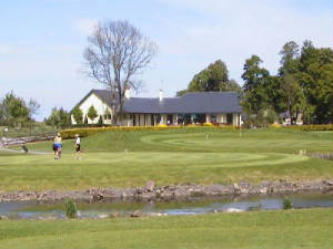 Corrstown Golf Club