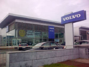 Volvo Airside