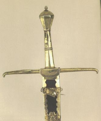 Lord Mayors Sword