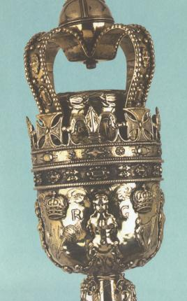 Lord Mayors Mace