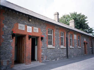 North Street School Swords