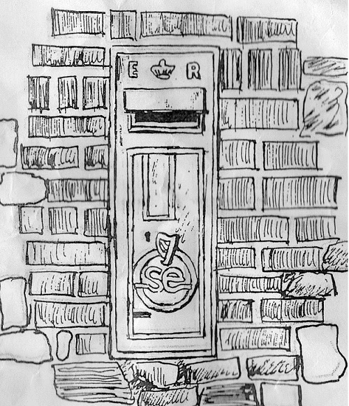 post-box-saorstt-eireann-pencil-drawing.jpg
